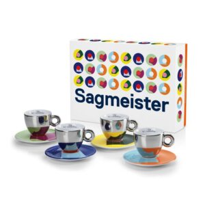 illy Art Collection Sagmeister