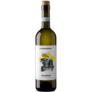Borga Chardonnay