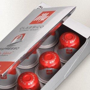Nespresso compatibele capsules