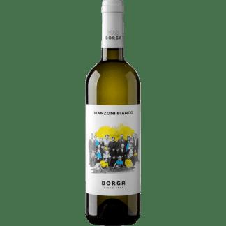 Borga Monzoni Bianco