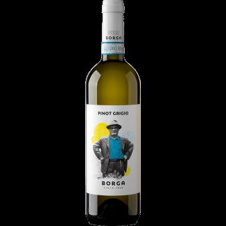 Borga Pinot Grigio