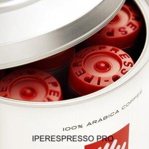 Iperespresso capsules Pro