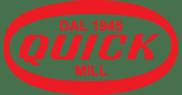 Quick Mill logo
